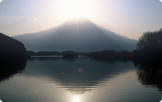 Diamond Mt.Fuji